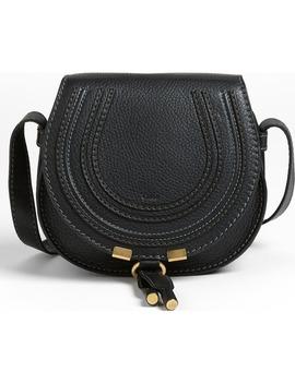'mini Marcie' Leather Crossbody Bag by ChloÉ