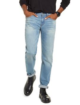 X Alex Costa Stretch Skinny Jeans by Bp.