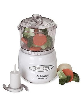 Cuisinart Mini Prep Plus Food Processor by Cuisinart