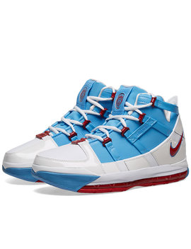 Nike Zoom Le Bron 3 by Nike