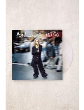 Avril Lavigne   Let Go Limited 2 Xlp by Urban Outfitters