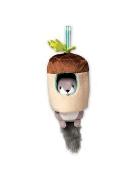 Manhattan Toy® Lullaby Squirrel Musical Pull Toy by Manhattan Toy