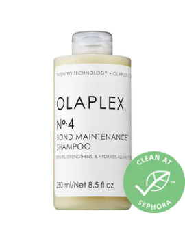 No. 4 Bond Maintenance™ Shampoo by Olaplex