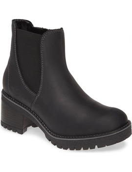 Mass Waterproof Boot by Bos. & Co.