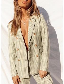 Cairo Jacket by Princess Polly