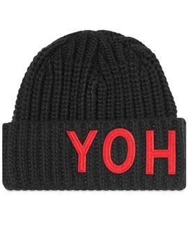 Y 3 Yohji Beanie by Y 3