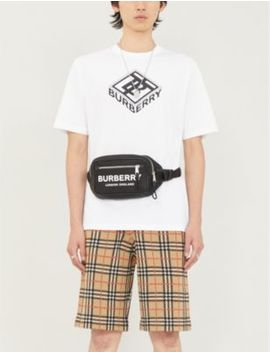 Bur Tee Platform Ellison by Burberry