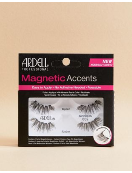 Ardell   Magnetic Lashes Natural Accents 002   Nep Wimpers by Ardell's