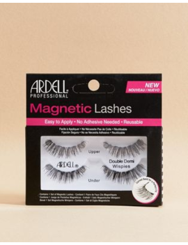Ardell   Magnetic Lashes Double Demi Wispies   Nep Wimpers by Ardell's