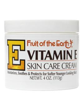 Fruit Of The Earth Vitamin E Skin Care Cream4 Oz by Walgreens
