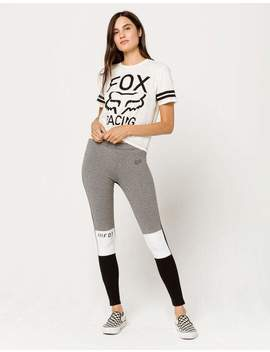 Fox Stellar Colorblock Womens Leggings by Fox