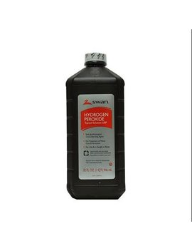 Great Lakes Wholesale Hydrogen Peroxide, 3%, 32 Oz. by Great Lakes