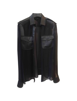 Silk Shirt by Tom Ford