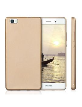 Capa Silicone Tpu Para Huawei P8 Lite (2015) by Ebay Seller