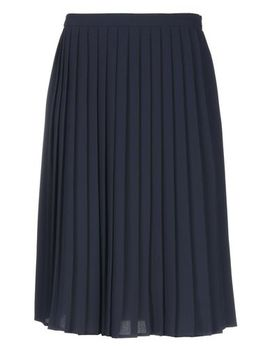 Knee Length Skirt by Armani Jeans