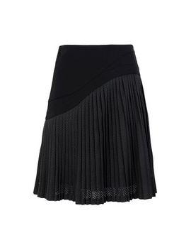 Knee Length Skirt by Karl Lagerfeld