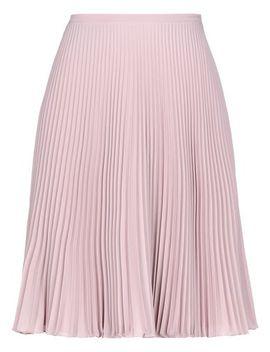 Knee Length Skirt by Giorgio Grati