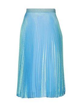3/4 Length Skirt by Christopher Kane