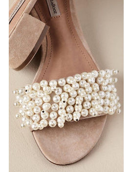 bhldn-shoes-8-slide-raphaella-booz-cluster-pearls-mira-low-block-heel-sold-out by bhldn