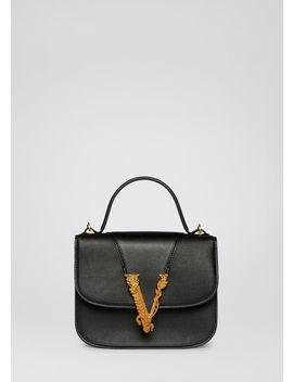 Virtus Dual Carry Bag by Versace