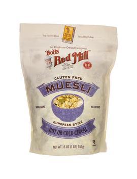 Gluten Free Muesli by Bob's Red Mill
