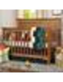 Da Vinci Autumn 4 In 1 Convertible Crib by Wayfair