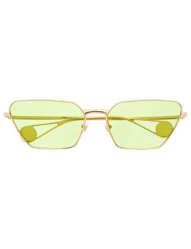 Cat Eye Frame Sunglasses by Gucci Eyewear