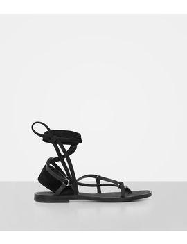 Alba Sandals by Allsaints
