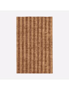 Lori Weitzner Dreamscape Rug   Copper by West Elm
