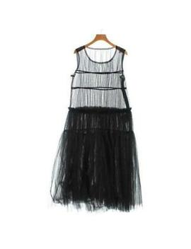 Comme Des Garcons Comme Des Garcons Dresses  535535 Black S by Ebay Seller