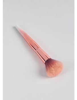 Beauty Collective Powder Brush by Matalan