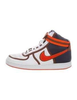 Vandal High Sneakers by Nike