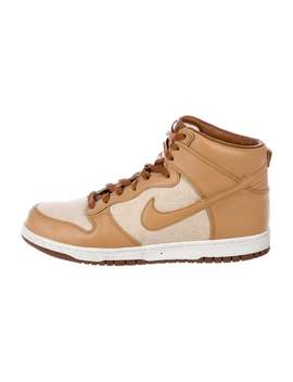 Air Force 1 High Top Sneakers by Nike