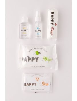 Happy Sit Kit by Urban Outfitters