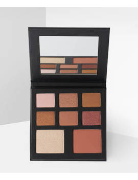 You X Beauty Bay Coral Me Back Eyeshadow And Face Palette by Beauty Bay