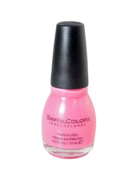 Sinful Colors Professional Nail Polish, 24/7 by Bari Revlon