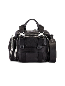Surplus Satchel Bag by Alexander Wang