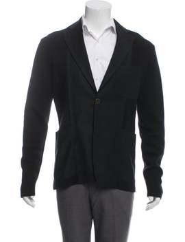 Virgin Wool Sport Coat by Vivienne Westwood