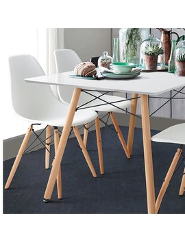 Rico Dining Chair by Hazelwood Home