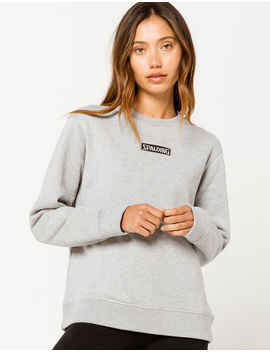 Spalding Large R Womens Sweatshirt by Spalding