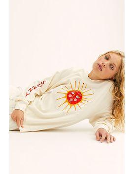 Sugar Sunny Pullover by Sugarhigh Lovestoned