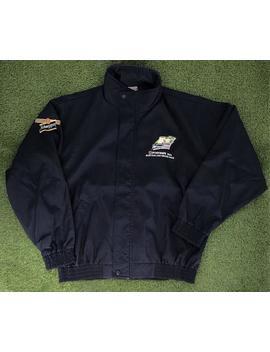 Vintage 1993 Fosters Australian Formula One Unisex Xl Goodsports Motorsports Windbreaker Retro F1 Souvenir Cool Streetwear Tracksuit Jacket by Etsy