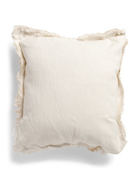 20x20 Geo Overlay Pillow by Tj Maxx