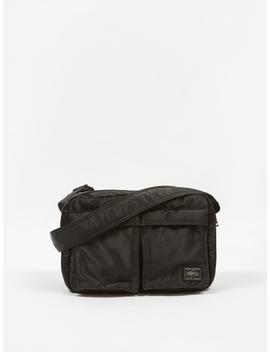 Tanker Shoulder Bag   Black by Porter   Yoshida & Co.