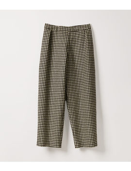 Chaplin Trousers Black/White  by Vivienne Westwood