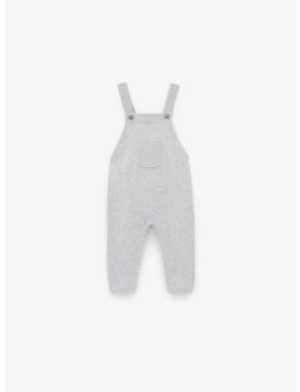 Plain Knit Jumpsuit  New Inmini by Zara