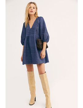sweet-surrender-mini-dress by free-people