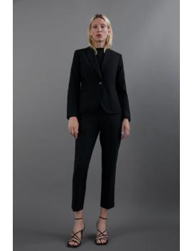 Basic Blazer Suitswoman by Zara