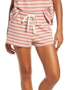 Pajama Sweat Shorts by Madewell