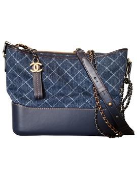 Gabrielle Crossbody Bag by Chanel
